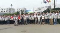 Solidarität mit den Leiharbeitern bei VW Changchun/China