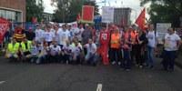 Ford-Kollegen aus Köln und Bordeaux wollen Aktionstag gegen Vernichtung von Arbeitsplätzen vorbereiten