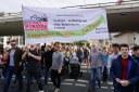 FFF 20.09.2019 Bremen – größte Demo seit 1945