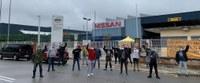AUFRUF zur Solidarität mit den Nissan Arbeiter*innen in Barcelona