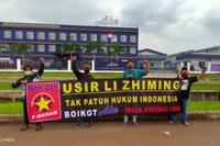 Indonesien/1. Mai: