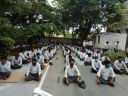 Festangestellte Arbeiter streiken bei Asahi India Ltd