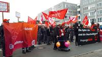 MAN Trucks & Bus:  Provokative Kriegserkärung an die Arbeiter!