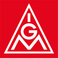 IG Metall Aktionstag bei Opel Rüsselsheim am 26. Mai 2021