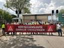 Solidarität in der Tarifrunde mit dem KFZ Handwerk