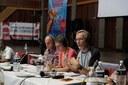 Bericht über die 2. Internationale Automobilarbeiterkonferenz und anschließende Urlaubsreise in Südafrika