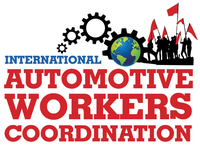 Against Renault's mass dismissals, all support from International Automotive Workers Coordination for workers on strike in Brazil!