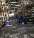 Automobile Workers strike in Tabriz