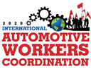 Solidarity message from ICOG to employees of GM Korea