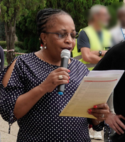 International Automotive Workers Coordination mourns the death of Busisiwe Modasakeng