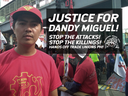Philippines: URGENT ACTION: CONDEMN THE KILLING OF LABOR LEADER DANDY MIGUEL!