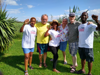 Declaration of solidarity to the Sitech-Collegues in Hanover and Wolfsburg from South Africa