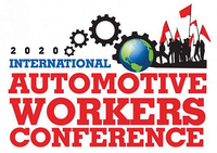 Invitation to 2nd International  Automotive Workers' Conference