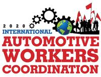 La Coordinación Internacional de Trabajadores de la Industria Automotriz tiene un gran futuro  en el que todos participamos