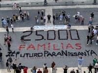 No al cierre de la fábrica de Nissan en Barcelona/España! Lucha por cada puesto de trabajo! Por la jornada laboral de 30 horas sin descuento salarial!