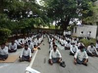 Los trabajadores permanentes están en huelga en Asaha India Ltd