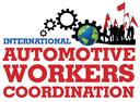 Solidarité internationale pour la journée de grèves des travailleur.se.s de l'automobile en France le 22 juin 2021