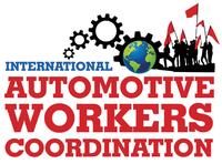 PROGRAMME INTERNATIONAL DE LUTTE DES TRAVAILLEUSES ET TRAVAILLEURS DE L'AUTOMOBILE ET DE LEURS FAMILLES