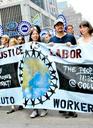 Interview 'Antifascistisch front bouwen en strijden voor socialisme'
